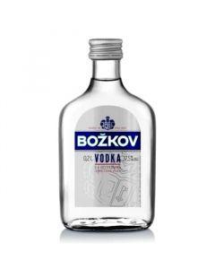 Vodka Božkov 37.5% 0.2l