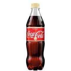 Coca Cola vanila 0.5l PET