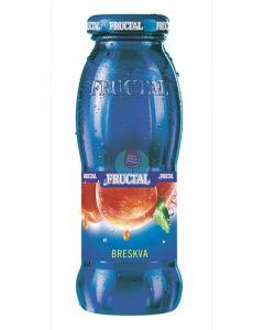 Fructal broskev 0.2l