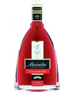 Absint Couperosée 60% 0.5l Metelka