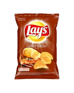 Lays chips Bacon gril. 70g