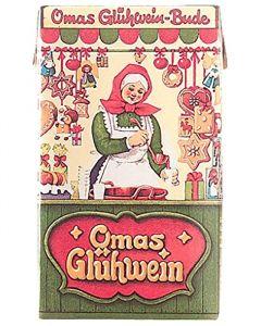 Svařák St.Lorenz Omas 1l krabice