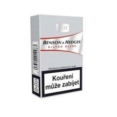 Benson&Hedges Silver 90kc