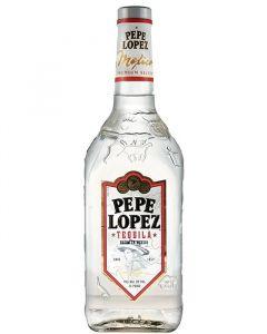 Tequila Pepe Lopez silver 40% 1l
