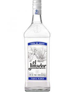 Tequila El Jimador Blanco 38% 0.7l