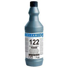 Cleamen 122 na podlahy s voskem 1l