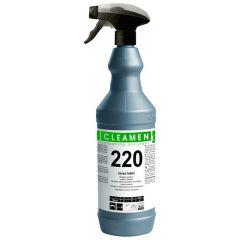 Cleamen 220 nerez leštič 1l