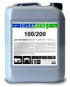 Cleamen 100/200 generální 5l
