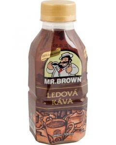 Led.káva Mr.Brown Classic 0.33 PET