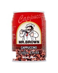 Led.káva Mr.Brown 0.25l Cappuccino