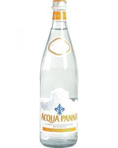 Acqua Panna 0.75l sklo