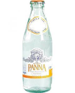 Acqua Panna 0.25l sklo
