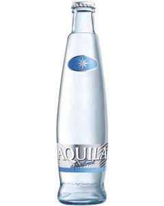 Aquila neperlivá 0,33l sklo