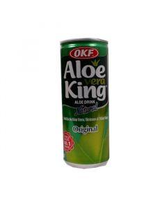 Aloe Vera OKF 0.24l plech.