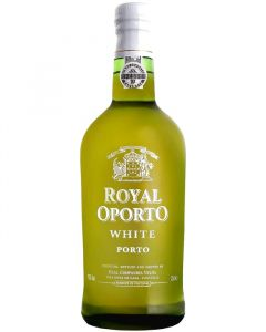 Royal Oporto White 19% 0.75l