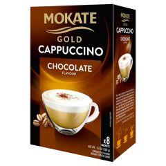 Cappuccino gold čokoláda 8x12.5g