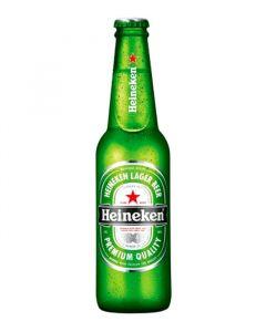 Heineken Beer 0.33l sklo