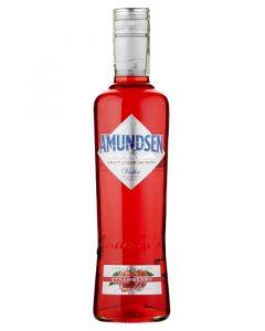 Amundsen strawberry 15% 0.5l