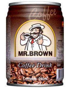 Led.káva Mr.Brown 0.25l Classic