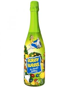 Robby Bubble - Jablko 0.75l
