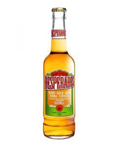 Desperados pivo 0.33l sklo