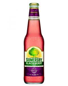Somersby blackberry cider 0.33l/24-sklo