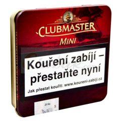 Dout.Clubmaster Mini Red (vanila) 20ks