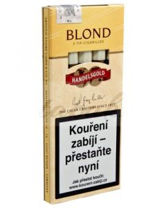 Dout.Handelsgold Blond Tip (vanilla) 5ks