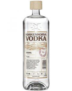 Vodka Koskenkorva 40% 1l