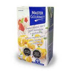 Master Gourmet neslazený rostlinný krem 1l