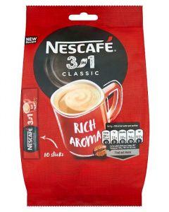 Nescafé 3v1 10x18g