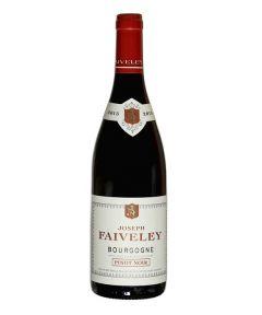 """Bourgogne Pinot Noir """"Joseph Faiveley"""" 0.75l"""