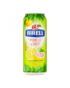 Birell pomelo-grep 0.5l plech