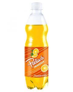 Poděbradka Limo oranžáda 0.5l