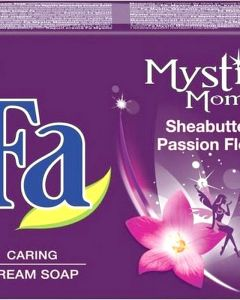 Mýdlo Fa Mystic Moments 100g