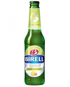 Birell  pomelo-grep  0.33l/12 sklo