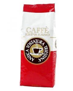 Káva Antica Tostatura Triestina Buonissimo 1kg zrnková