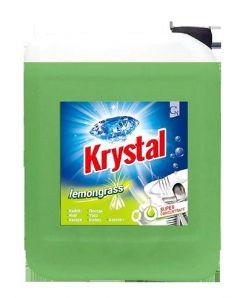 Krystal na nádobí 5l lemongrass