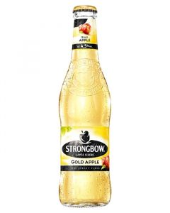 Strongbow  Gold Apple 0.33l/24
