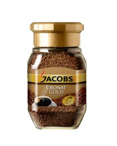 Káva Kronung 200g, instant