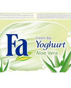 Mýdlo Fa Yoghurt Aloe Vera 100g