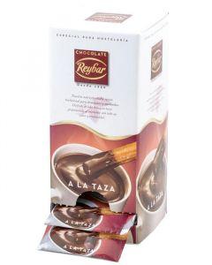 Horká čokoláda 40x30gr Reybar