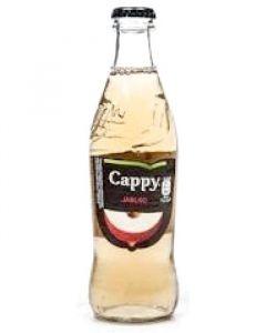 Cappy jablko 0.25l sklo