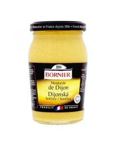 Bornier Dijonská delikates hořčice, 210 g