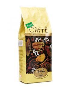 Káva Brasil Oro Extrabar 1kg 80/20 zrnková