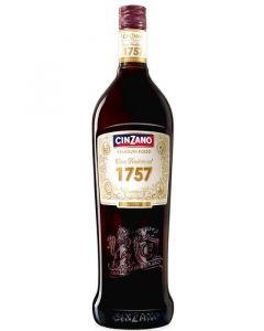 CINZANO ROSSO 1757 1l