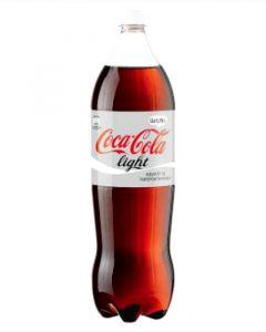 Coca Cola light 1,75l PET