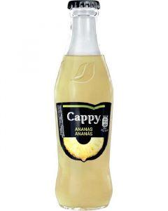Cappy ananas 0.25l sklo