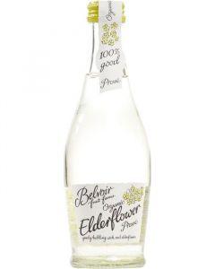 Belvoir Organic Elderflower Presse 0,25l