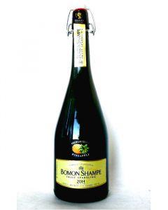 BOMON SHAMPE PINEAPPLE sparkling 0,75l